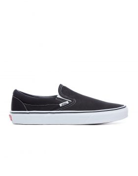 VANS – Classic Slip-On (Black)