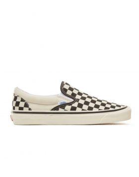 VANS – CLASSIC SLIP-ON (Anaheim Factory) – Checkerboard