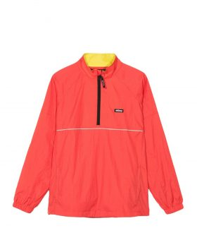 STUSSY – Sport Pullover (Red)