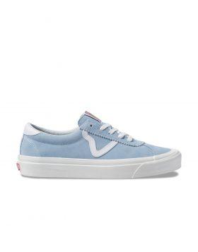 VANS – STYLE 73 DX (Anaheim Factory) – Og Light blue/Suede