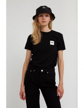 WOOD WOOD – Eden T-shirt (Black)