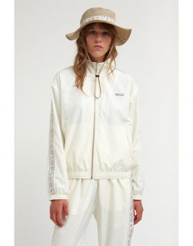 WOOD WOOD – Tekla Jacket (Off-White)