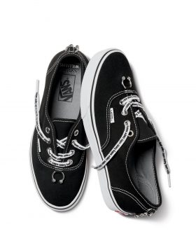 VANS – Authentic (Ashley Williams) Piercing