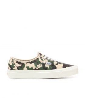 VANS – Authentic DX 44 (Anaheim Factory) Og Camo