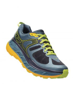 HOKA ONE ONE – STINSON ATR 5 Man (Mallard Green/Gold Fusion)