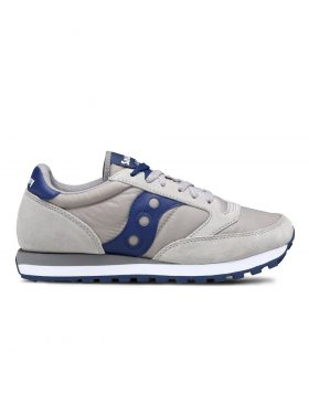 SAUCONY – Jazz O' Man (Grey/Blue)
