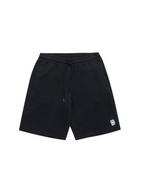 LIFE SUX – Short Pant (Black)