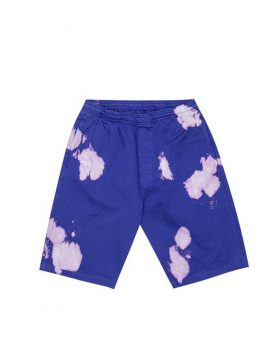 LIFE SUX – Beach Short (Purple)