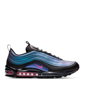 "NIKE – AIR MAX 97 LX ""THROWBACK FUTURE"" (Black/Laser Fuchsia)"
