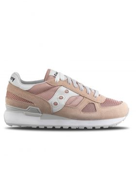 SAUCONY – Shadow O' Woman (Rose/Grey)