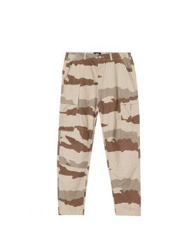STUSSY – Camo Cargo Pant (Tan)