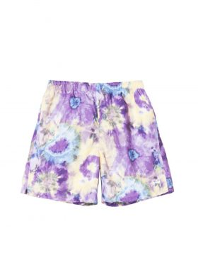 STUSSY – Tie Dye Water Short (Multi)