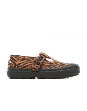VANS – STYLE 93 (Ashley Williams) Tiger/Black