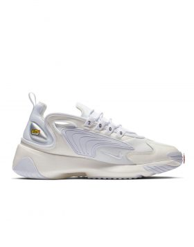 NIKE – ZOOM 2K Man (Sail/White-Black)