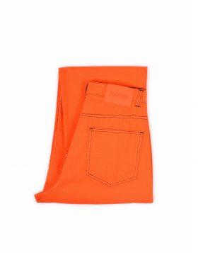 BeWider – Jeans Orange