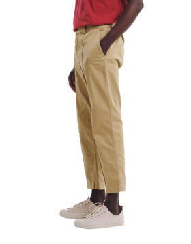 You Must Create – Hand Me Down Trouser (Khaki)