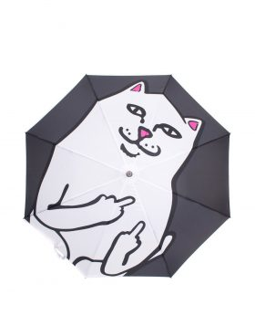 RIPNDIP – Lord Nermal Umbrella (Black)