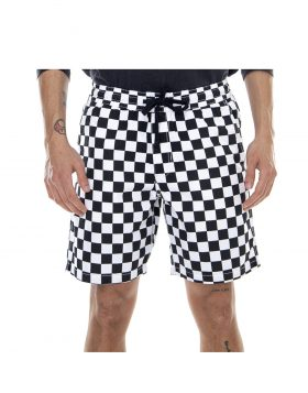 VANS – Range 46 Shorts (Checkerboard)