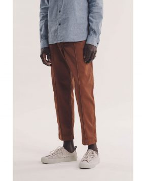 You Must Create – Hand Me Down Trouser (Brown)