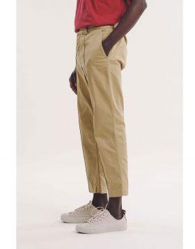 You Must Create – Hand Me Down Trouser (Khaki)
