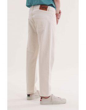 You Must Create – Tearaway Jean (Cream)