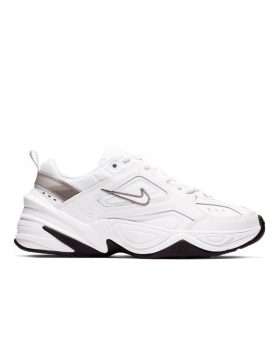 NIKE – M2K Tekno Woman (White/White-Cool Grey-Black)