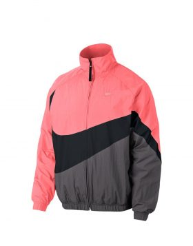 NIKE – Sportswear SWOOSH (Pink Gaze /Black/Dark Grey/ Pink Gaze)