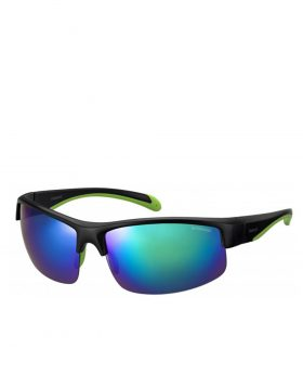 POLAROID EYEWEAR – PLD 7019/S (Black/Green)