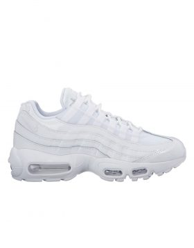 NIKE – Air Max 95 Women (White/White – White)