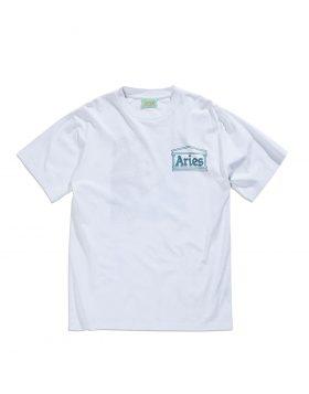 ARIES – JIMBO SS T (White)