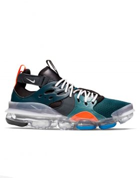 NIKE – AIR DSVM (Midnight Turq/White-Mineral Teal)
