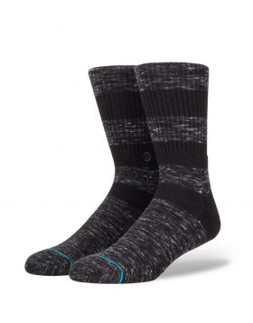 STANCE – Brice Socks (Black)