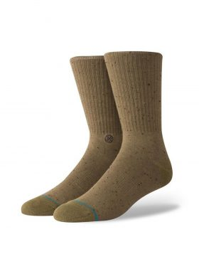 STANCE – Icon 2 Socks (Olive)
