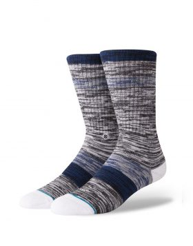 STANCE – Stack Socks (Blue)