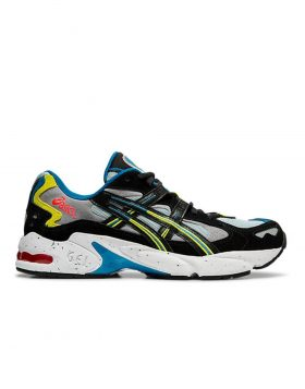 ASICS – Gel Kayano 5 OG Man (Piedmont Grey/Black)