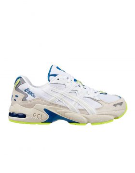 ASICS – Gel Kayano 5 OG Man (White/White)