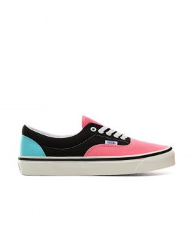 VANS – ERA 95 DX Anaheim Factory (Pink/Black/Aqua)