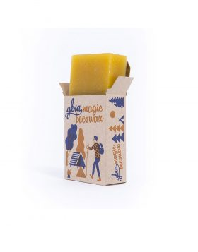 YKRA MAGIC BEESWAX