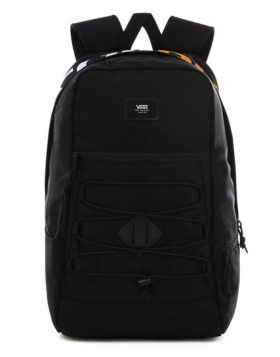 VANS – Snag Plus Backpack (Black/Cordura)