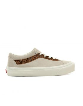 VANS – Tiny Cheeta Bold NI (Tiny Cheeta/Turtledove)