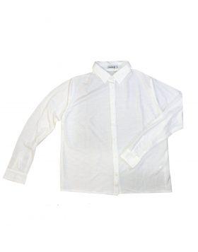 MESHIT – Shirt (White)