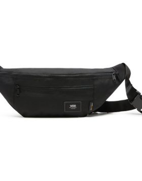 VANS – Ward Cross Body Pack (Black)
