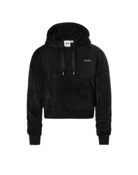 VANS – Felpa Jewels Hoodie (Black)