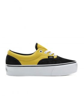VANS – ERA Platform Python Women (Black/Yellow)