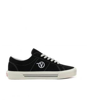 VANS – SID DX Anaheim Factory (Black/Suede)