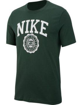 NIKE – Sportswear Men's T-Shirt (Galactic Jade/White)