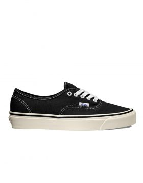 VANS – Authentic 44 DX Anaheim Factory (Black/White)