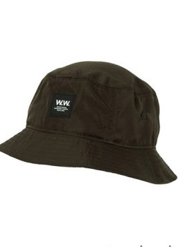 WOOD WOOD – Bucket hat (Duffel Bag)