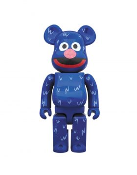 MEDICOM TOY – Be@rbrick GROVER 400%