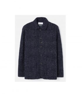 UNIVERSAL WORKS – Bakers Jacket (Navy)